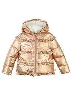 billieblush-girls-metallic-ruffle-hooded-coat-copper