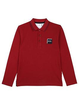 boss-boys-classic-long-sleeve-logo-polo