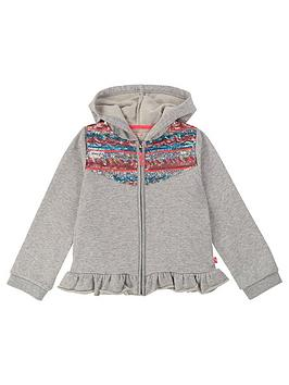 billieblush-girls-sequin-zip-through-hoodie-grey