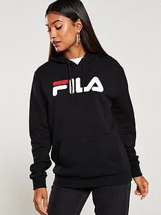 fila-fiori-boyfriend-hoodie-blacknbsp