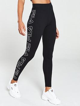 fila-romy-legging-blacknbsp