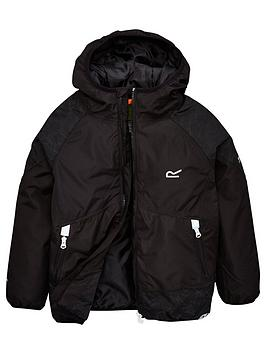 regatta-volcanics-ii-jacket-black