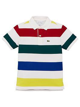 lacoste-boys-short-sleeve-stripe-pique-polo-shirt-multi