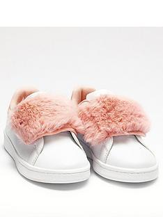 lelli-kelly-marina-fluffy-strap-plimsolls-whitepink