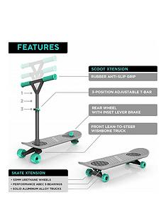 morfboard-skate-n-scoot-combo-mint
