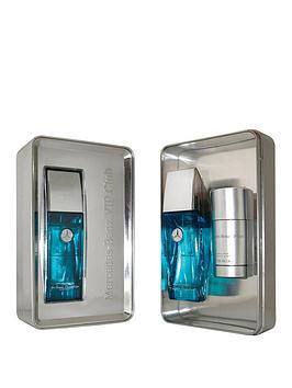 mercedes-mercedes-men-vip-aromatic-100ml-eau-ed-toilette-75g-deo-stick-gift-set