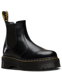 Dr Martens 2976 Quad Ankle Boot