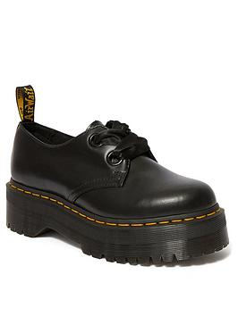 dr-martens-holly-flat-shoes-black