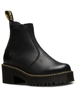 Dr Martens Dr Martens Rometty Ankle Boot Picture