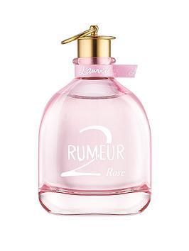 Lanvin Lanvin Lanvin Pour Femme Rumeur 2 Rose 100Ml Eau De Parfum Picture