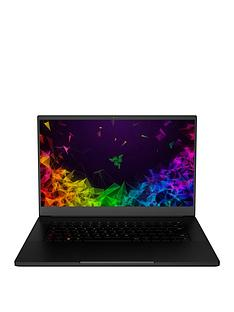 razer-blade-intel-core-i7-16gb-ramnbsp512gb-ssd-8gb-nvidia-geforce-rtx-2060-graphics-156-inch-ultra-hd-laptop--nbspblack