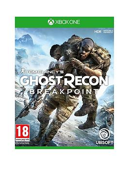 Microsoft   Ghost Recon Breakpoint