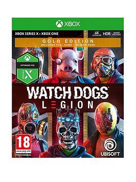 xbox-one-watch-dogsnbsplegion--nbspgold-edition