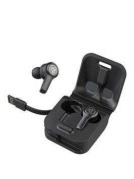 JLAB Jlab Jbuds Air Executive True Wireless Bluetooth Earbuds With Voice  ... Picture