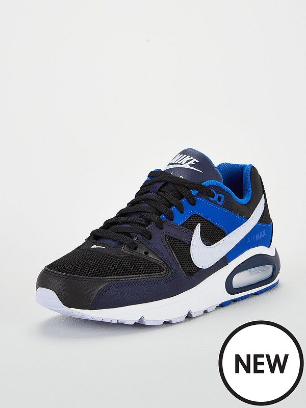 Air Max Command BlackBlue