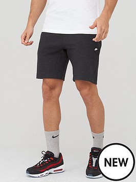 nike-sportswear-optic-shorts-black