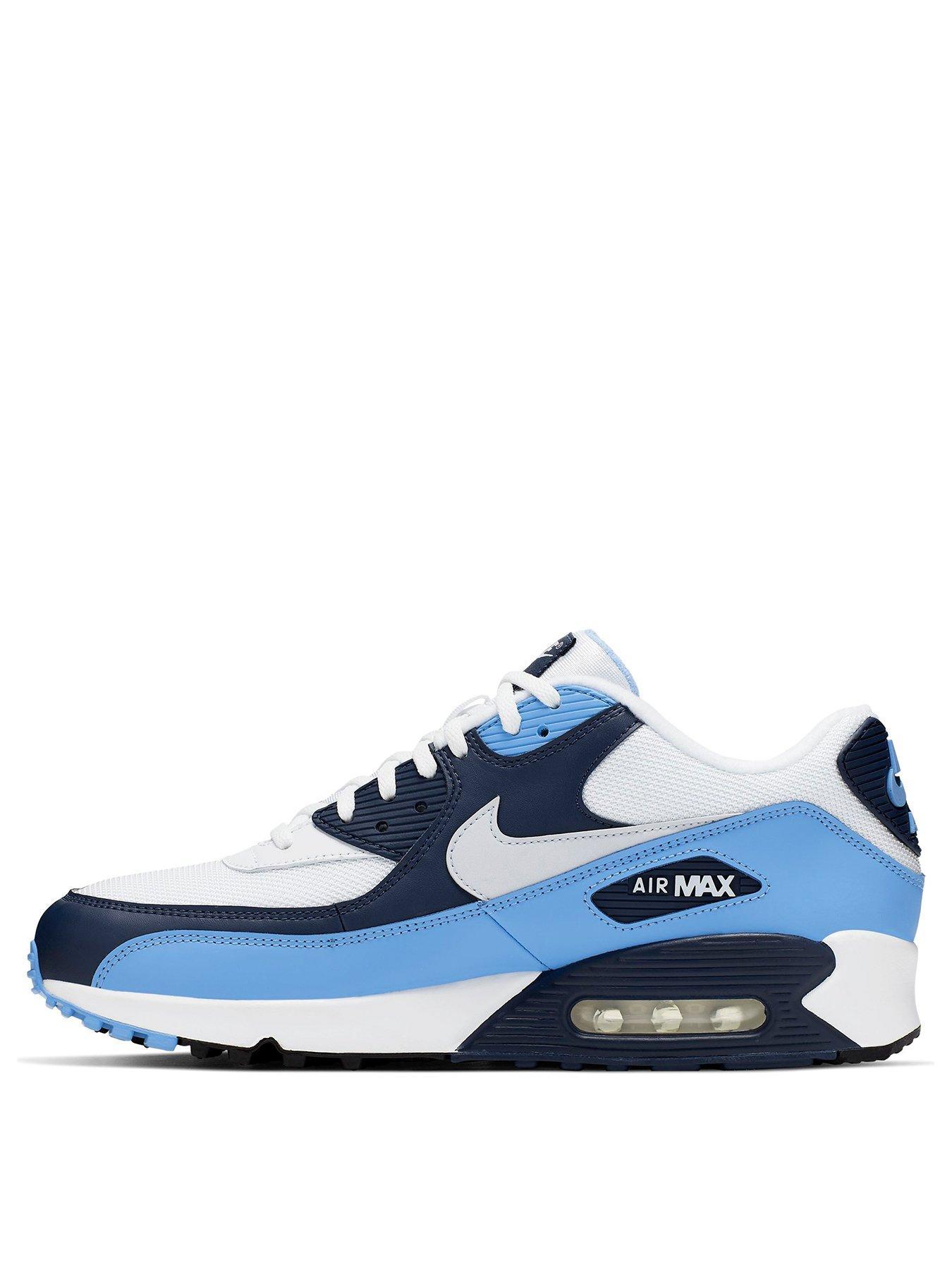 Nike Air Max 90 | Nike | Trainers | Men |