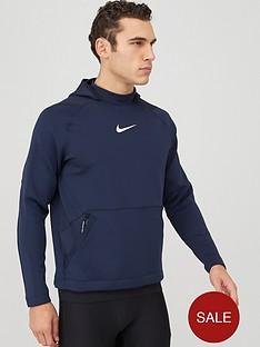 nike-pro-pullover-hoodienbsp--navy