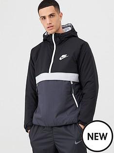nike-sportswear-12-zip-hooded-jacket-black