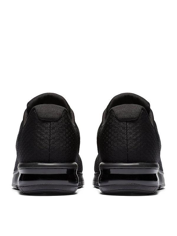Nike Mode Verkauf Nike Air Max Sequent 2 Frauen Running