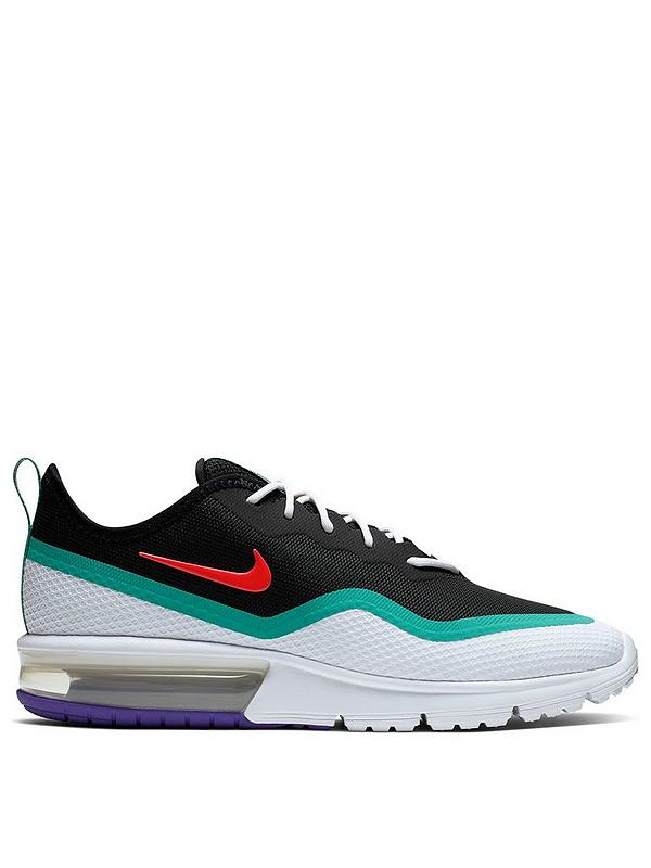2air max sequent 4.5