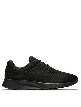 Nike Nike Tanjun - Black Picture