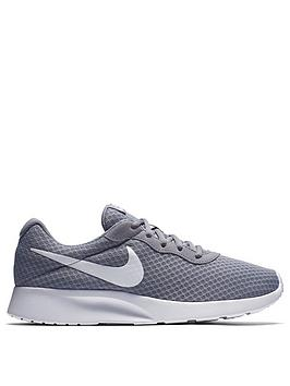 Nike Nike Tanjun - Grey/White Picture