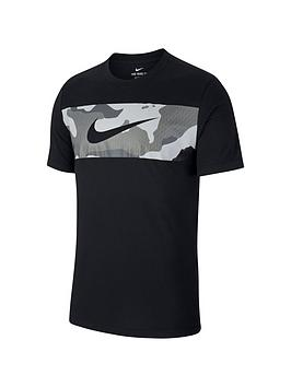 nike-dry-camo-block-training-t-shirt-black