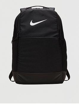 Nike Nike Brasilia Medium Training Backpack - Black Picture