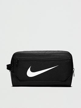 Nike Nike Brasilia Training Shoe Bag - Black Picture