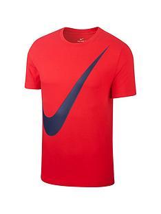 nike-sportswear-swoosh-1-t-shirt-rednbsp