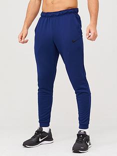 nike-dry-fleece-tapered-training-joggers-blue