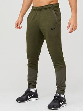 nike-dry-fleece-plus-training-joggers-khaki