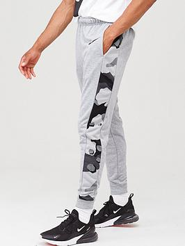 nike-dry-camo-tapered-training-joggers-grey