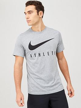 nike-dry-athlete-training-t-shirt-dark-grey