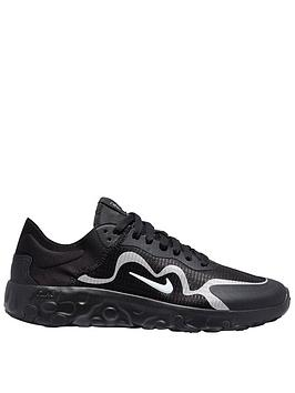 Nike Nike Renew Lucent - Black Picture