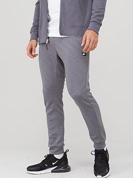 Nike Nike Sportswear Optic Joggers - Charcoal Picture