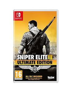 nintendo-switch-sniper-elite-3-ultimate-editionnbsp