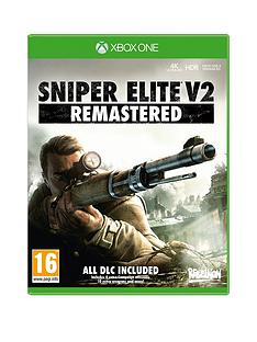 xbox-one-sniper-elite-v2-remastered
