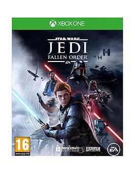 Xbox One Xbox One Star Wars Jedi: Fallen Order&Trade; Picture