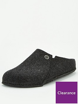 birkenstock-zermatt-cozy-narrow-slipper-anthracite