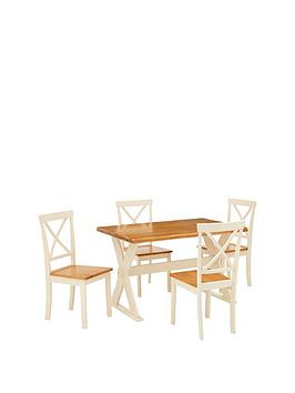new-axxon-120-cm-dining-table-4-chairs