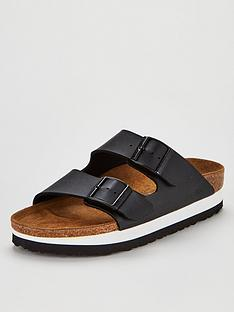 birkenstock-papillionbsparizona-bicolour-flat-sandals-black