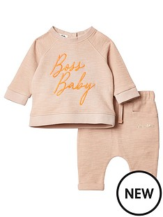 river-island-baby-brown-embroidered-sweatshirt-outfit