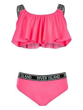 river-island-girls-neon-bikini-set-pink