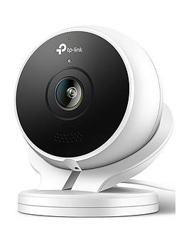TP Link Tp Link Kc200 Kasa Cam 1080P Outdoor Security Camera Picture