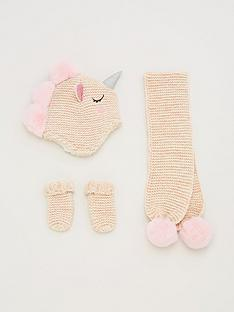v-by-very-3-piece-unicorn-hat-scarf-amp-gloves-set-soft-pink