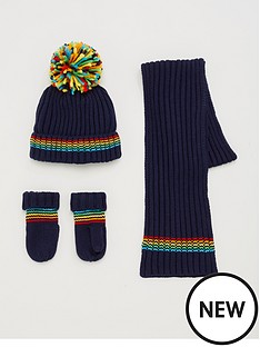 v-by-very-3-piece-stripe-hat-scarf-and-glove-set-navy