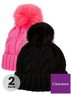 v-by-very-2-pack-bobble-hats-blackpink