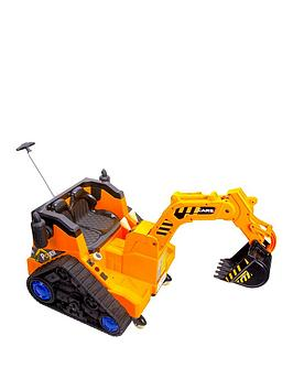 battery-operated-digger-12v